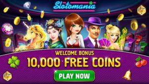 Slotomania - Vegas Slots