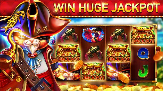 Main Doubleu – Free Slots