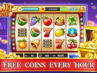 Free Slot Machines, Mudah Sekali!