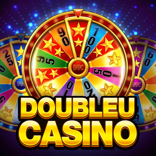 Main Doubleu Casino – Free Slots