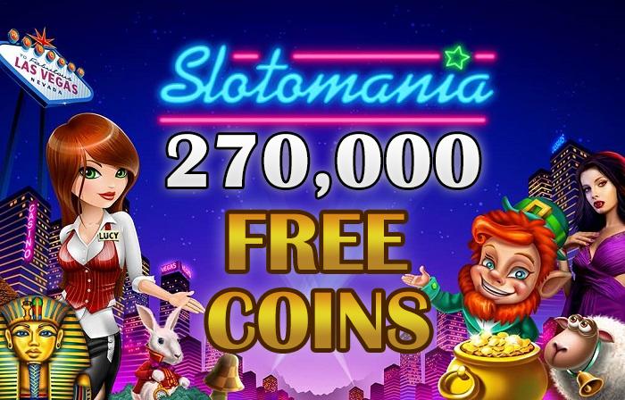 Slotomania – Vegas Slots Casino